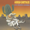 Arriba Brothers - Mexican Hat Dance (Original Party Mix) artwork