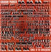 Graham Parker - Bad Chardonnay