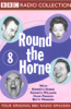 Kenneth Horne & More - Round the Horne: Volume 8 (Original Staging Fiction)  artwork