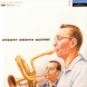 Pepper Adams Quintet - Freddie Froo