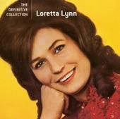 Loretta Lynn - I Can't Feel You Anymore