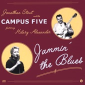 Jonathan Stout and his Campus Five - Half Tight Boogie
