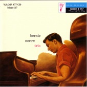 The Bernie Nerow Trio - It Might As Well Be Spring