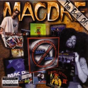 Tha Best of Mac Dre, Vol. 1