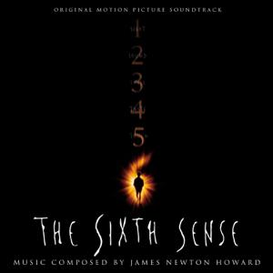 James Newton Howard - The Sixth Sense (Original Motion Picture Soundtrack)