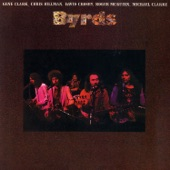 The Byrds - Borrowing Time