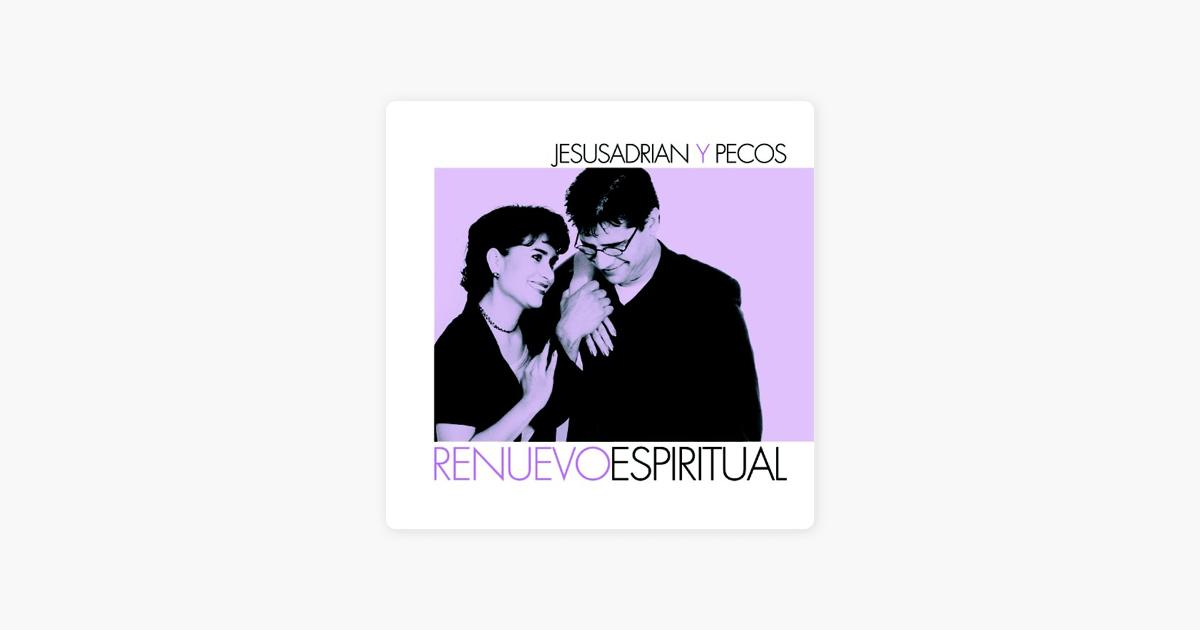 cd renuevo espiritual