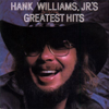 Hank Williams, Jr. - Hank Williams, Jr.'s Greatest Hits, Vol. 1  artwork