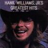 Hank Williams, Jr. - Hank Williams, Jr.'s Greatest Hits, Vol. 1  artwork