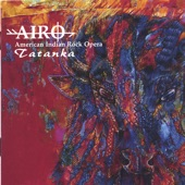 AIRO (featuring Brule') - Still Standing