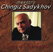 Chingiz Sadykhov - Girdim Yarin Bakhchasina