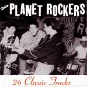 The Planet Rockers - Thunder Road Rock