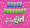 Happy Birthday - Ingrid DuMosch mp3