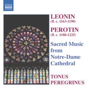 Léonin & Pérotin: Sacred Music from Notre-Dame - Tonus Peregrinus - Tonus Peregrinus