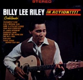 Billy Lee Riley In Action!!!!