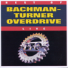 Bachman-Turner Overdrive - Best of Bachman-Turner Overdrive (Live) portada
