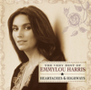 Emmylou Harris - Heartaches & Highways: The Very Best of Emmylou Harris  artwork