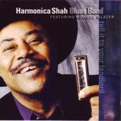 Harmonica Shah - Champagne (Cheap Bottle of Wine)