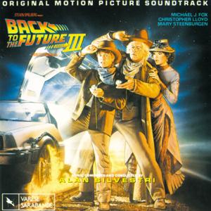 Alan Silvestri - Back to the Future, Pt. III (Original Motion Picture Soundtrack)