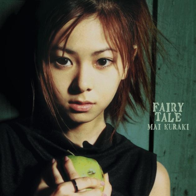 Mai Kuraki – Fairy Tale [iTunes Plus M4A] | iplusall.4fullz.com
