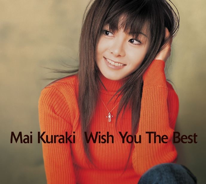 Mai Kuraki – Wish You the Best [iTunes Plus M4A] | iplusall.4fullz.com