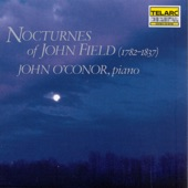 John O'Conor - XIII. Nocturne in D minor: Lento
