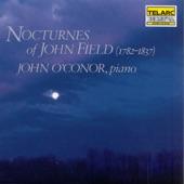 John O'Conor - XI. Nocturne in E-flat major: Moderato