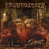 Regurgitate - Depopulation of the Human Race