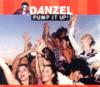Danzel - Pump It Up (Jerry Ropero & Dennis The Menace Remix) ilustración