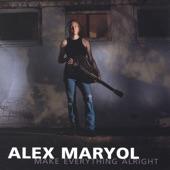 Alex Maryol - I love you baby