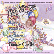 The Cuppycake Song - Buddy Castle - Buddy Castle