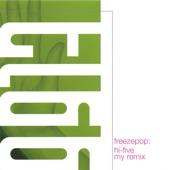 Freezepop - Bike Thief (Tubeway Remix)
