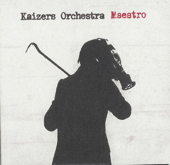 Maestro (Album version)