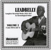 Lead Belly - Grey Goose