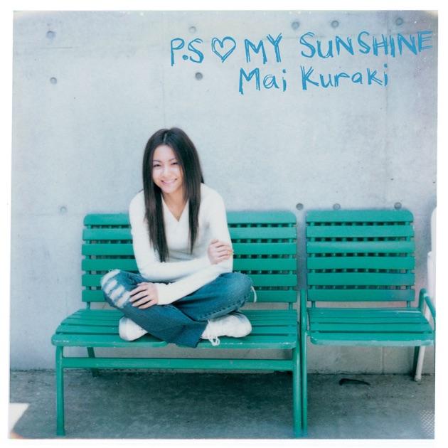 Mai Kuraki – P.S♡My Sunshine – Single [iTunes Plus M4A] | iplusall.4fullz.com