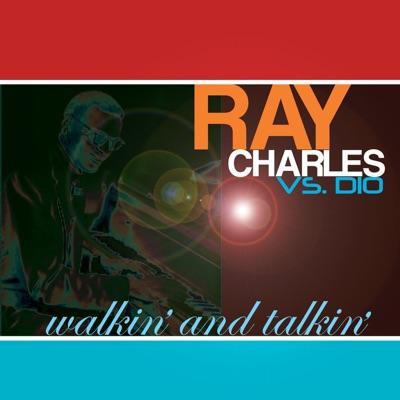 Walkin' and Talkin' - EP - Ray Charles