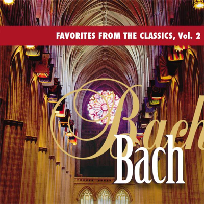 Air On The G String - National Philharmonic Baroque Ensemble song