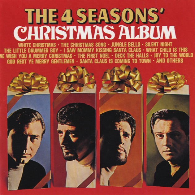 The Beach Boys' Christmas Album by The Beach Boys on Apple Music
