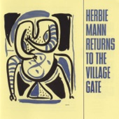 Herbie Mann - New York Is a Jungle Festival