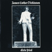James Luther Dickinson - Sanctified