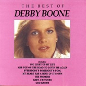 Debby Boone - My Heart Has A Mind Of It's Own