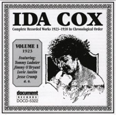 Ida Cox - Blue Monday Blues