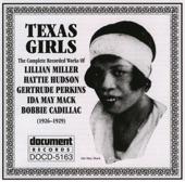 Lillian Miller - Dead Drunk Blues