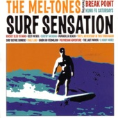 The Meltones - Surf Clam!
