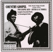 Two Gospel Keys - You've Got To Move (When The Lord Gets ReadY)