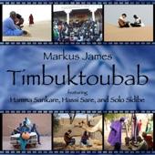 Markus James - Sixteen Camels / Yer Man Ya Li