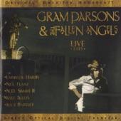 Gram Parsons - Love Hurts