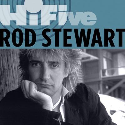 Rhino Hi-Five: Rod Stewart - EP - Rod Stewart