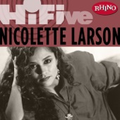 Nicolette Larson - Rhumba Girl