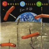 Crosby, Stills & Nash - After the Dolphin